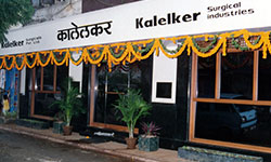 KALELKER SURGICALS - leading manufacturers of quality